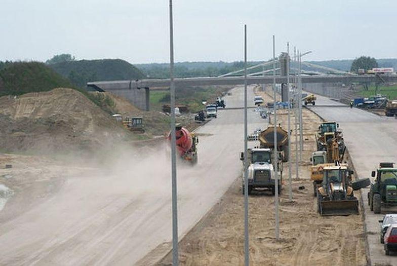Podpisano zgodę na budowę 29 km trasy S5 Poznań-Wrocław