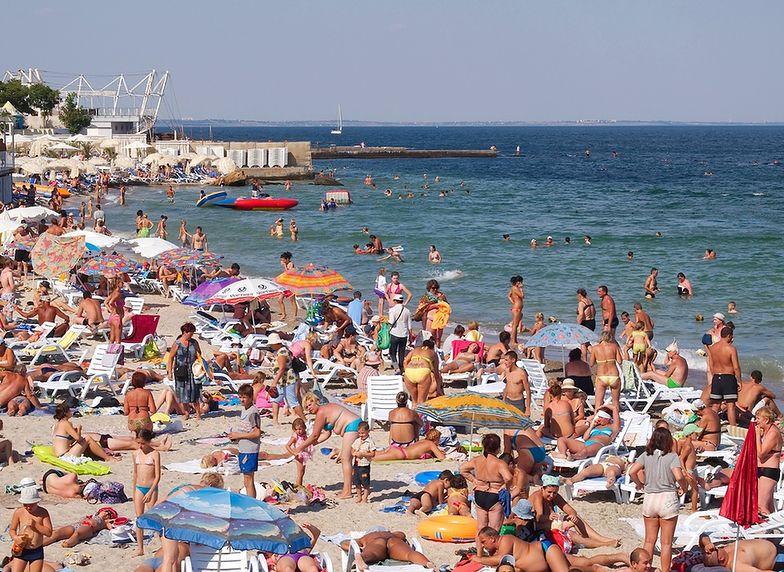 Najwięcej w Polsce wydają turyści spoza Eruopy. Średnio 1,4 tys. dol. na głowę