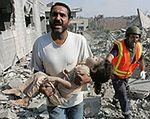 Na Bliskim Wschodzie giną dzieci