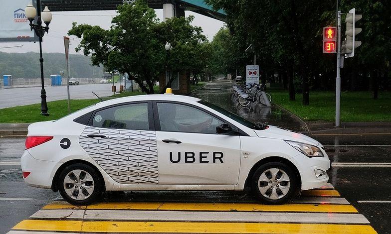 Wszystko wskazuje na to, że Uber wejdzie na giełdę