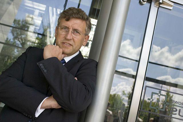 Prezes Deutsche Bank PBC nie wierzy w szybkie ożywienie