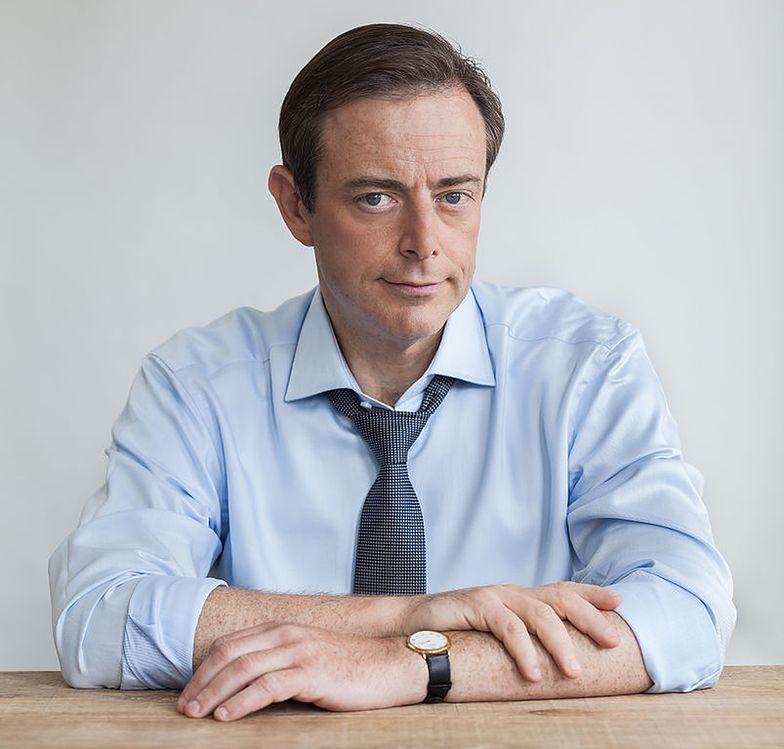 Szef zwycięskiej partii Bart de Wever został upoważniony</br>do utworzenia koalicji