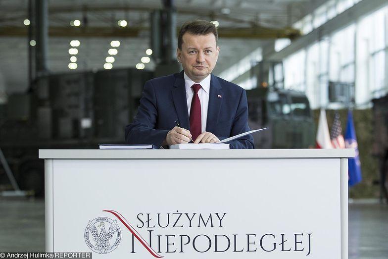 Modernizacja polskiej armii ma przyspieszyć.