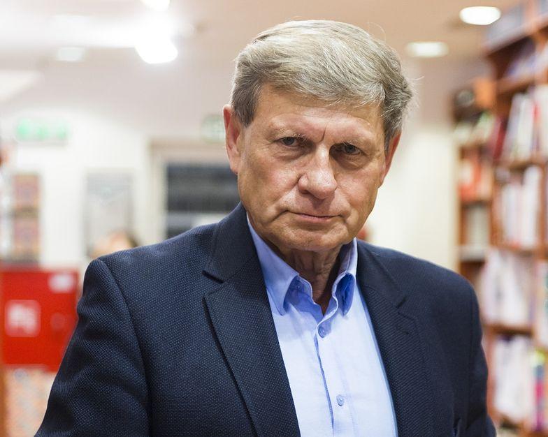 """Prof. Balcerowicz wytyka rządowi """"antyreformy"""", które doprowadzą do spowolnienia gospodarczego"""