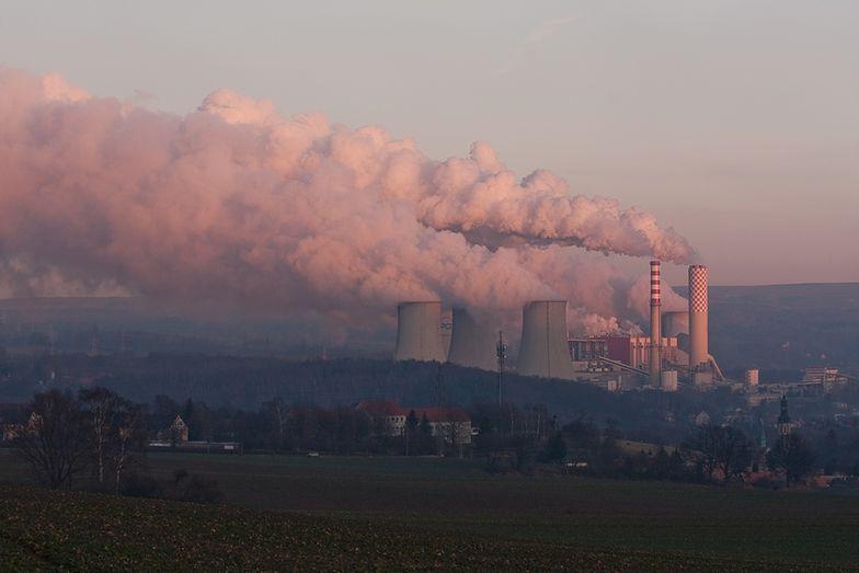Płonie elektrownia Turów. Był wybuch