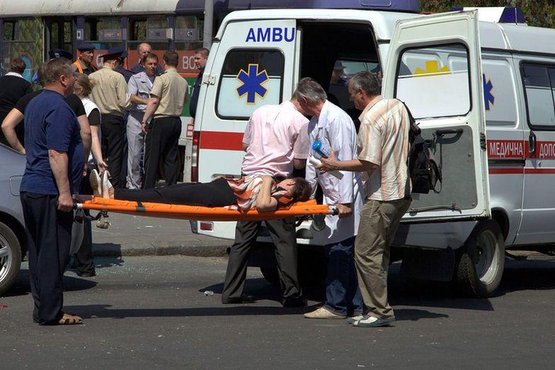 Finansowanie usług medycznych. Są problemy z leczeniem Ukraińców