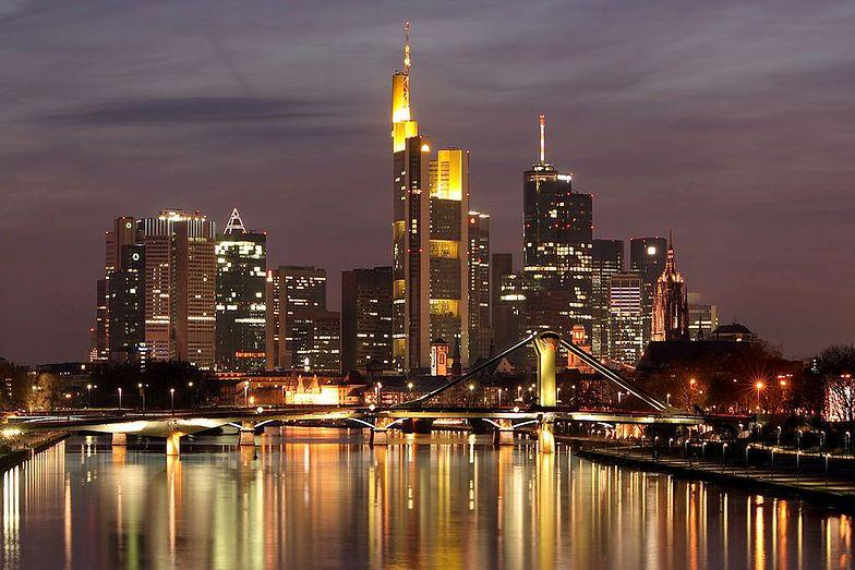 Kolejny bank opuszcza Londyn. Morgan Stanley wybiera Frankfurt