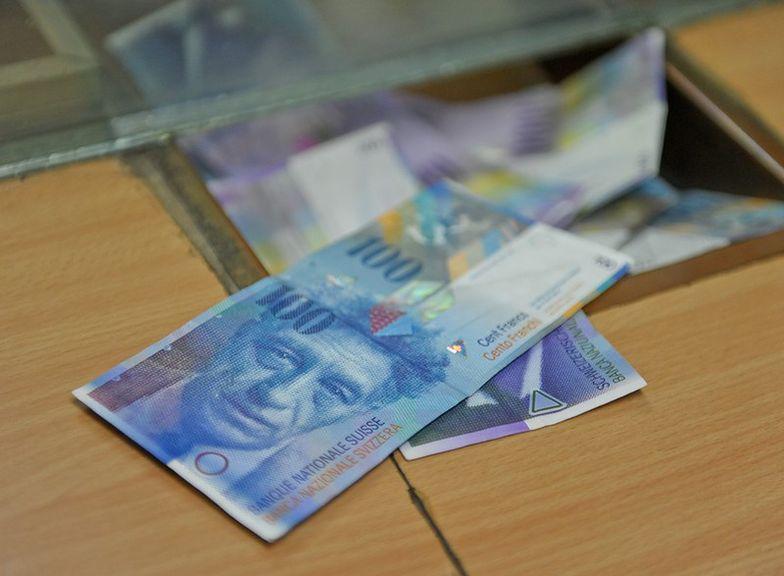32 senatorów chce wezwania KNF, UOKiK i prokuratury do wyeliminowania kredytów frankowych