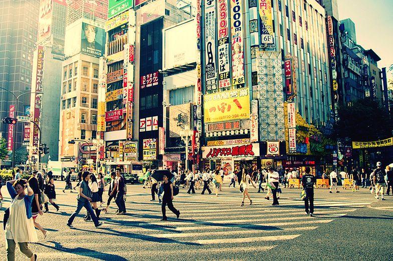 Sesja w Azji. Mocne wzrosty w Japonii po danych z przemysłu