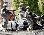 Irak: Amerykanie zabili 13 rebeliantów