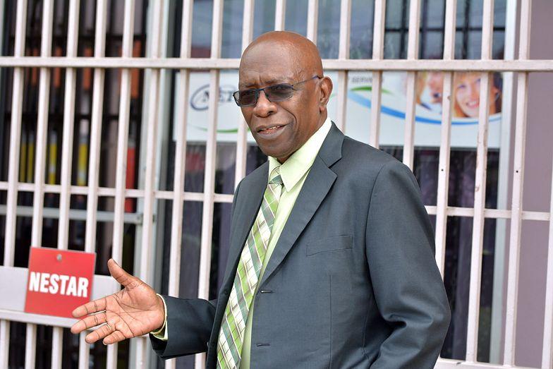 Afera korupcyjna w FIFA. Działacz miał przyjąć 10 mln dol. za pomoc RPA w wyborze gospodarza mundialu