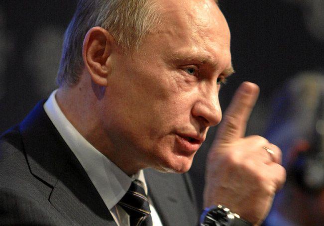 Rosja gotowa odłączyć się od światowego internetu