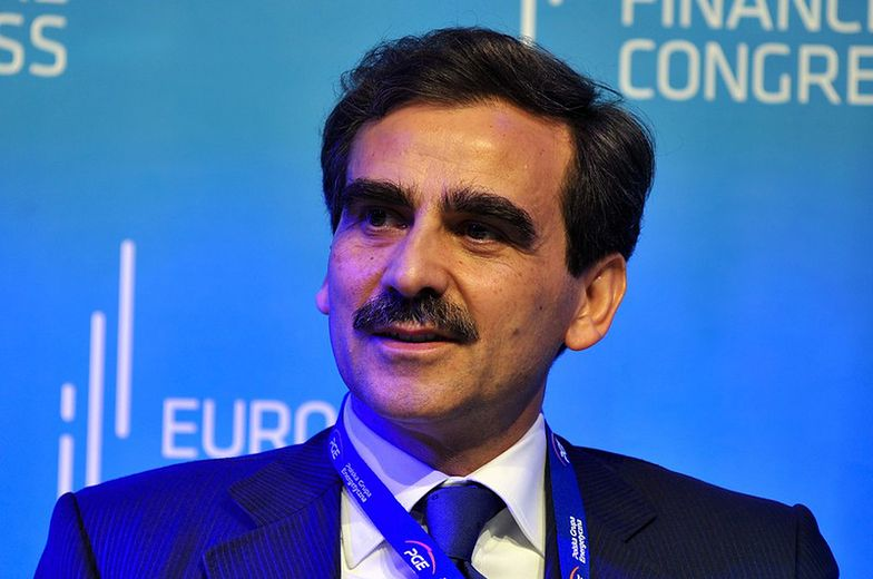Luigi Lovaglio, prezes zarzadu Banku Pekao SA