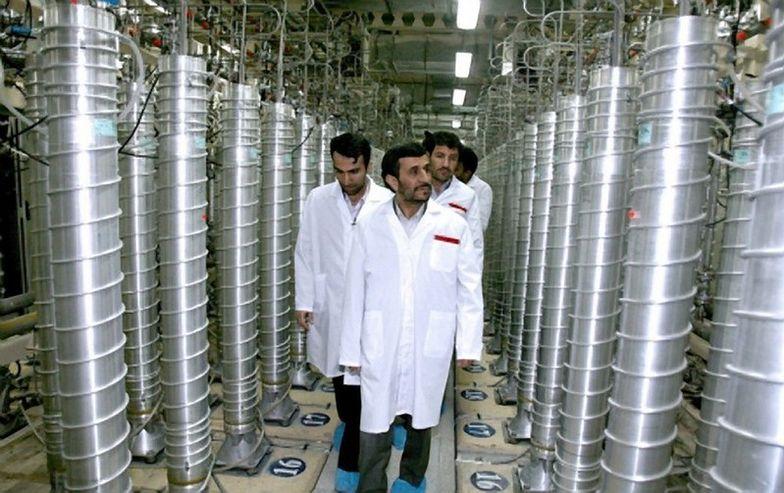 UE pozytywnie ocenia negocjacje z Iranem