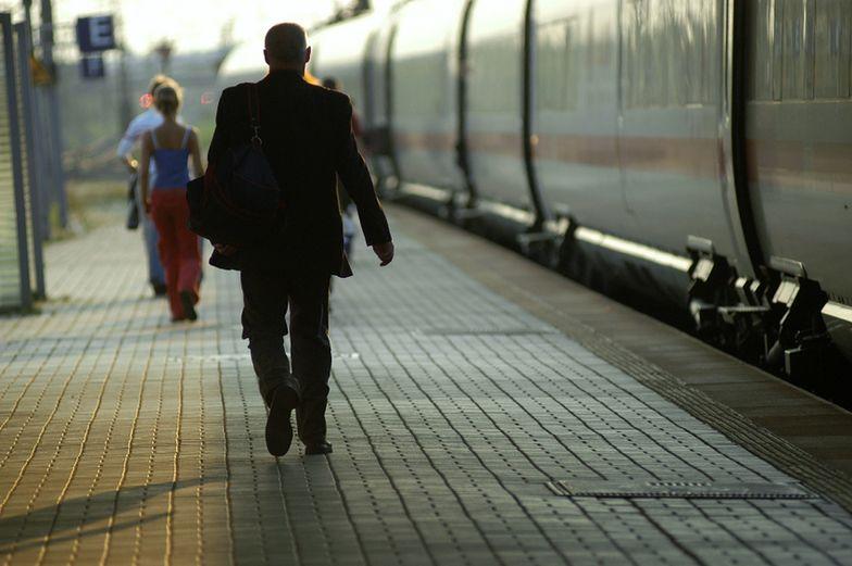 Niemcy: Maszyniści kolejowi zastrajkują