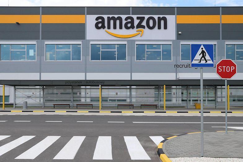 Polski oddział Amazona od początku działalności jest oskarżany o łamanie praw pracowników
