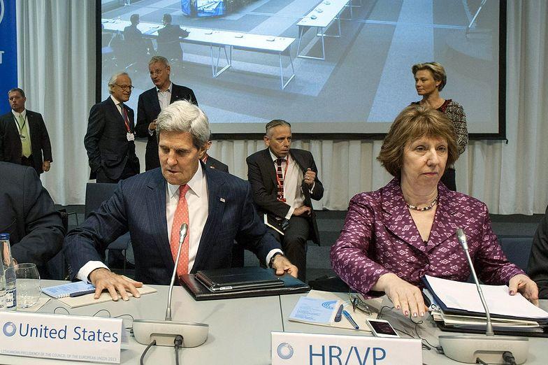 John Kerry w Polsce. Przyszłość NATO tematem rozmów