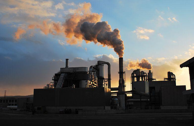 Polska emituje mniej CO2 niż Niemcy czy Francja