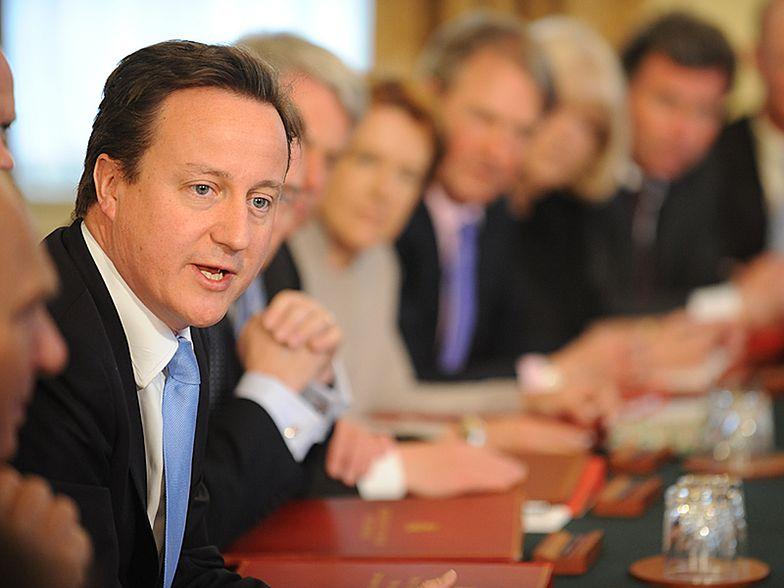 Wielka Brytania: Koniec rocznych rozliczeń podatkowych