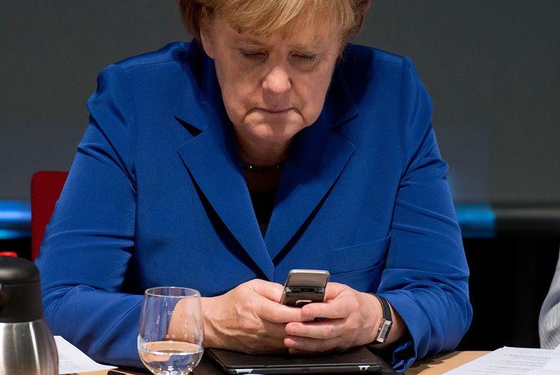 Niemcy i Amerykanie nie będą się szpiegować