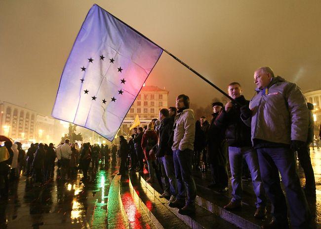 Ukraina w UE? Te drzwi zostają otwarte