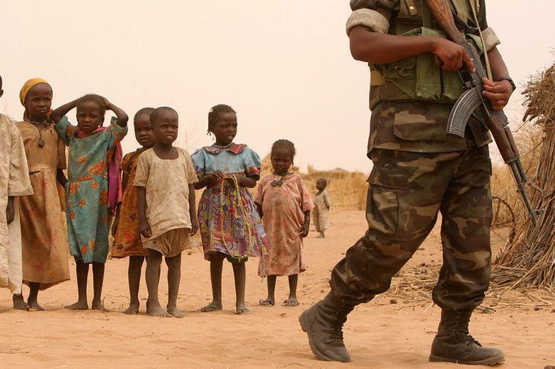 KE przeznacza 50 mln euro na pomoc dla Sudanu Południowego
