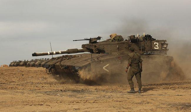 Hamas ostro na temat Izraela. Ten konflikt nigdy się nie skończy?