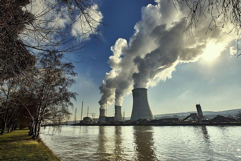 Białoruska elektrownia atomowa. Litwini domagają się wstrzymania budowy
