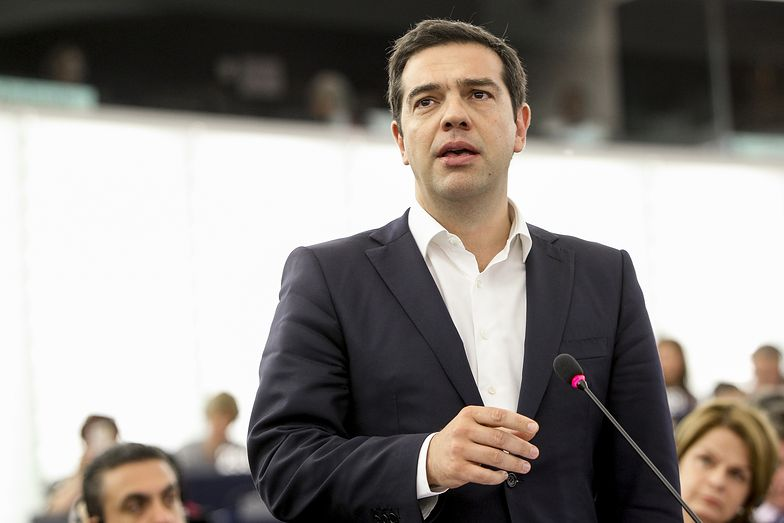 Wybory w Grecji. Aleksis Cipras po raz drugi w tym roku walczy o zwycięstwo