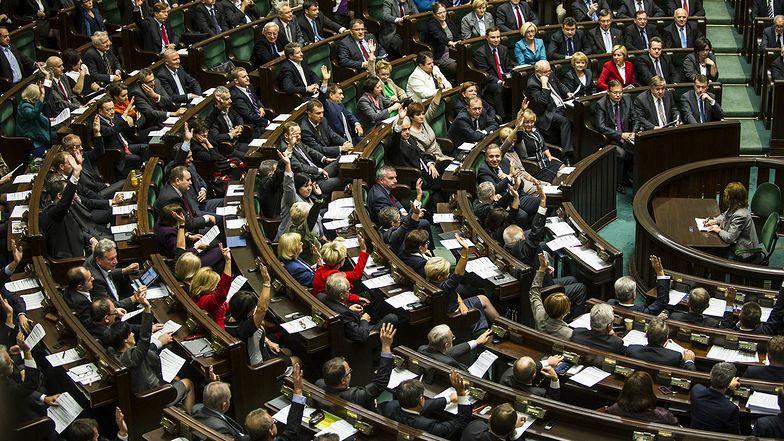 Ustawa o ułatwieniu wykonywania działalności gospodarczej przyjęta