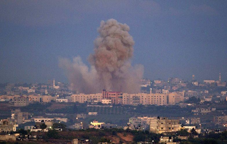 Widmo wojny na Bliskim Wschodzie