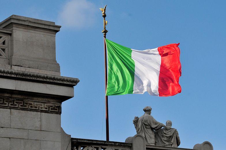 Włosi ratują kolejne banki. 5 mld euro zapłacą podatnicy, kolejne 12 mld na stole