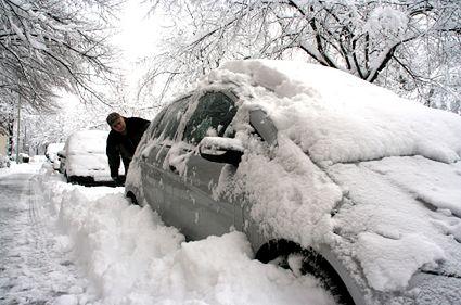 Mrozy w Polsce. Nawet minus 30 stopni