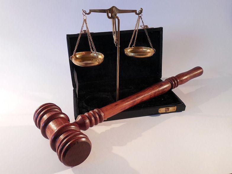 Jak zostać sędzią?