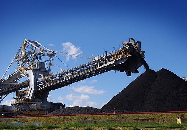 NWR wyprodukował ponad milion ton węgla