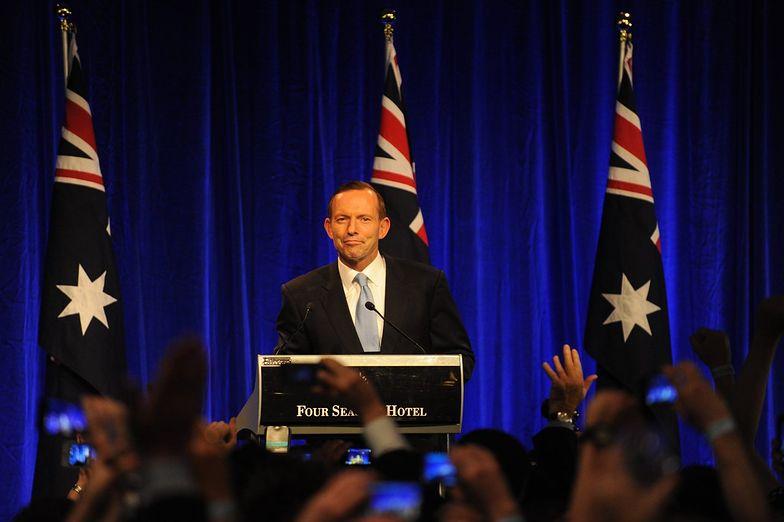Wybory w Australii. Przyszły premier obiecuje zniesienie podatku od emisji CO2