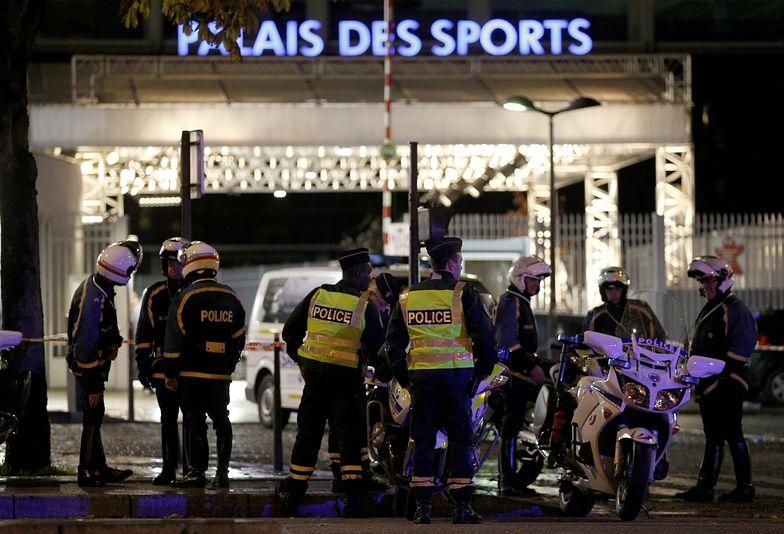 Eksplozja w Paryżu. 15 osób jest rannych