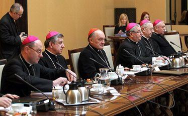 """List biskupów przeciwko """"niwelowaniu wartości płci"""""""