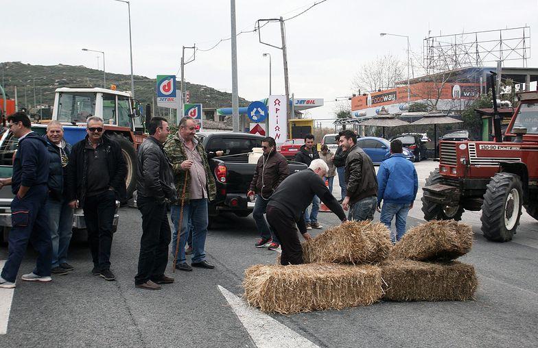 Trudna sytuacja polskich kierowców na granicy bułgarsko-greckiej