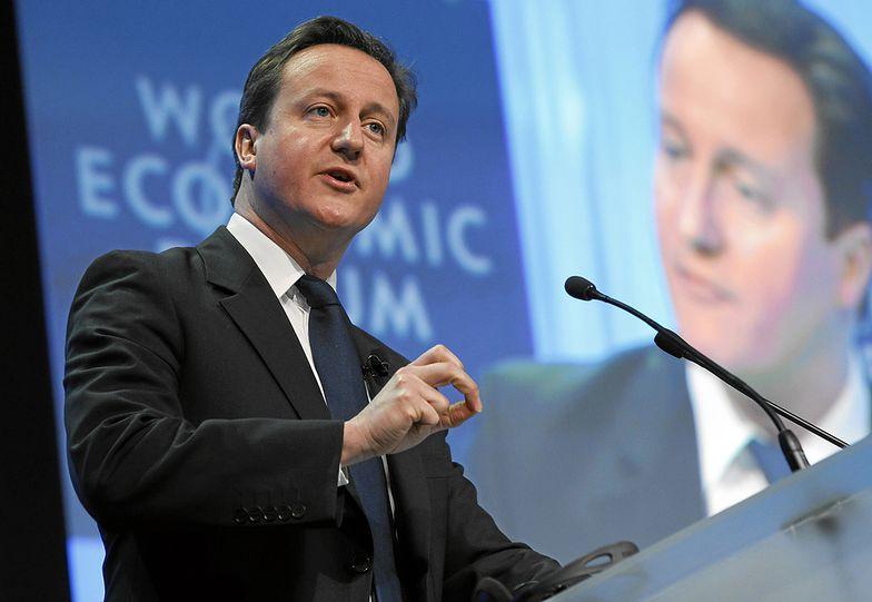 Londyn odbierze część zasiłków przybyszom z Unii Europejskiej?