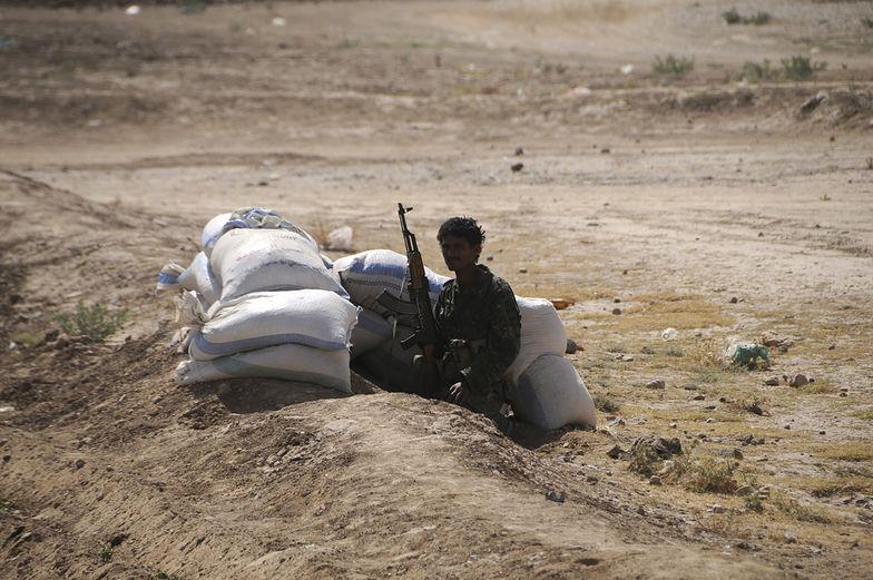 Atak na posterunek w Jemenie. Bojownicy Al-Kaidy zabili 20 żołnierzy