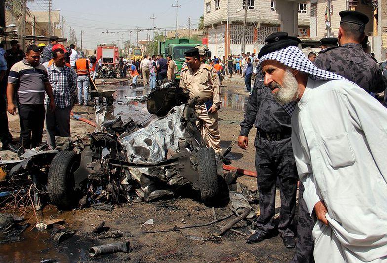 Państwo Islamskie znowu zabija