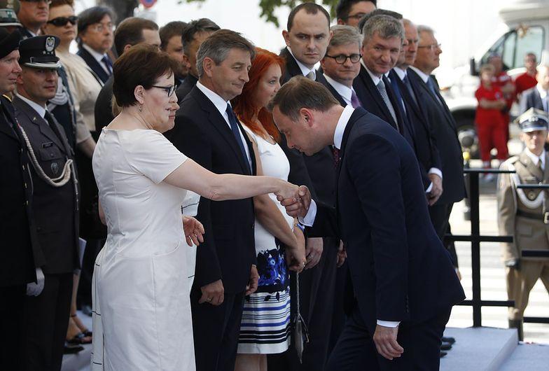 Kopaczometr Money.pl: Premier spełniła ponad połowę obietnic. A Duda jej pomógł