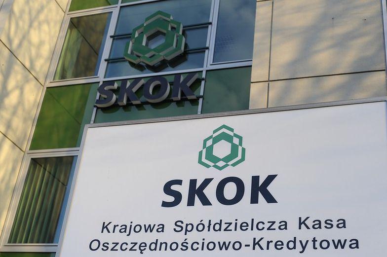 Komisja śledcza ws. SKOK. Trwają konsultacje klubu PO w Sejmie