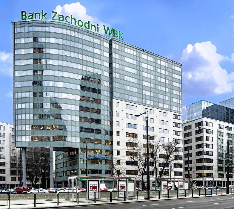 BZ WBK chce być najlepszym bankiem dla biznesu w Polsce