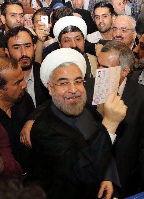 Porozumienie z Iranem ma reperkusje dla Europy Środkowej