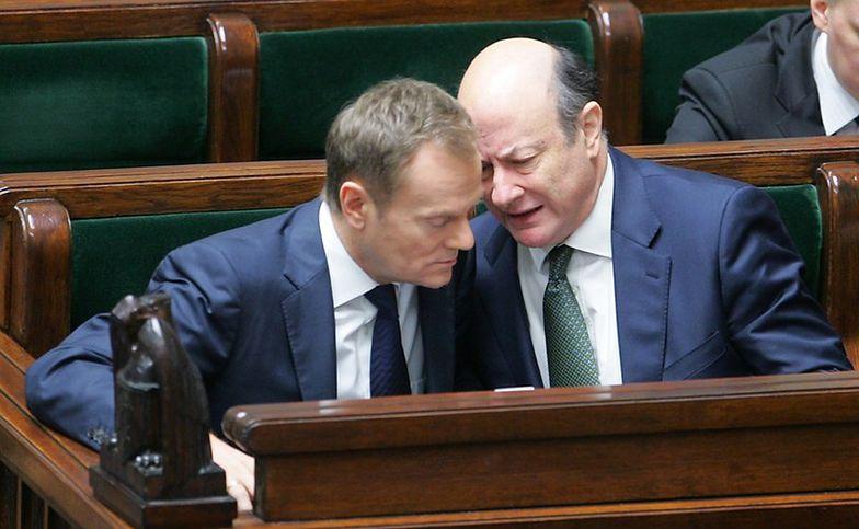 Budżet 2013. Rostowski nie wyklucza nowelizacji