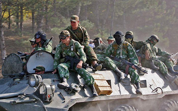 Wojna na Ukrainie. Tak rekrutują Rosjanie