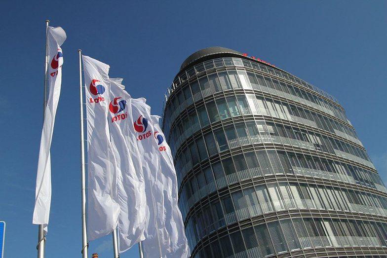 Grupa Lotos chce kupować ropę nie tylko od Rosji