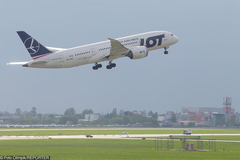 Rzad ma nadzieję, że z nowego lotniska będziemy korzystać od 2027 r.